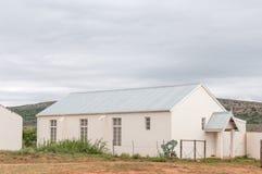 Rolnik skojarzeniowa sala w Kleinpoort Obraz Stock