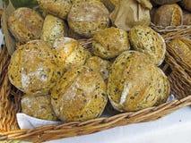 rolnika chlebowy rynek Obraz Stock