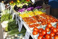 rolnika rynek zdjęcia stock