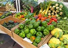 rolnika rynek Zdjęcie Royalty Free