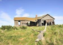 rolny domowy stary Zdjęcia Royalty Free