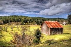 rolny dziedzictwo Obrazy Royalty Free