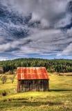 rolny dziedzictwo Zdjęcia Stock