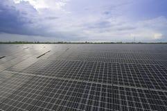 rolny słoneczny Obraz Stock