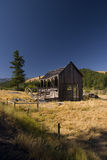 rolny stary Zdjęcie Royalty Free
