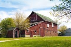 rolny stary Zdjęcie Stock