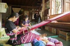 Rolnych kobiet Grupowy skojarzenie wyplata Zdjęcia Stock