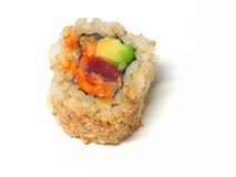 Rolo 1 do sushi Foto de Stock Royalty Free