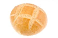 Rolo de pão. imagem de stock