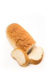 Rolo de pão cozido fresco Fotografia de Stock Royalty Free