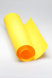 Rolo de papel Fotografia de Stock