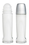 Rolo do desodorizante nas câmaras de ar isoladas no branco Imagens de Stock Royalty Free