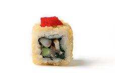 Rolo favorito do samurai Fotografia de Stock
