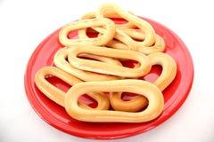 Rolo Ring-shaped fotografia de stock