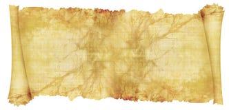 Rolo velho ilustração do vetor