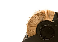 rolodex fotografia royalty free