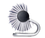 Rolodex rotary card address desk organiser Royalty Free Stock Images