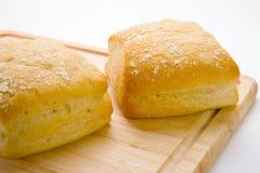 Rolos de pão Imagens de Stock Royalty Free