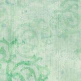 Rolos verdes Imagens de Stock