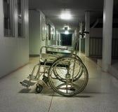 rolstoelen Stock Afbeelding