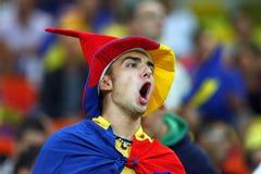 Romênia-Hungria Foto de Stock Royalty Free
