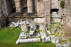 Rom, Италия Стоковое фото RF