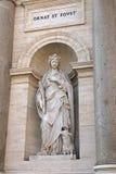 Rom 07 Stockbilder