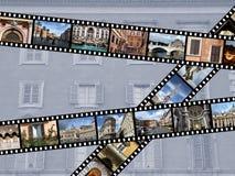Rom lizenzfreie stockbilder