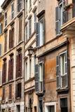 Rom-Architektur Stockfoto