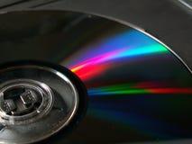 ROM CD Imagem de Stock