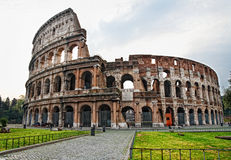 Rom - Coloseum stockfoto