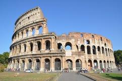 Rom Colosseum Stockbilder