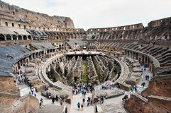 Rom Colosseum Lizenzfreie Stockbilder