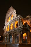 Rom, das Kolosseum Lizenzfreies Stockfoto