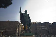 Rom: ein Bild von Kaiserlöchern Stockfoto