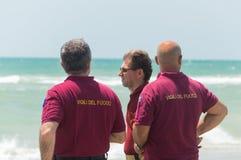 Rom-Flugschau 2014 Lizenzfreies Stockfoto