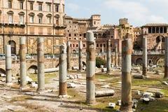 ROM, Italië Stock Afbeeldingen