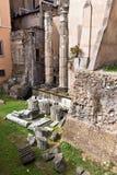 ROM, Italia Foto de archivo