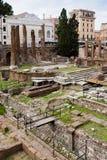 ROM, Italia Imagenes de archivo