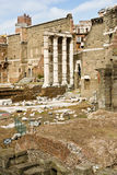ROM, Italia Fotografía de archivo libre de regalías