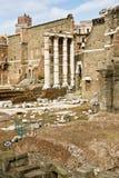 ROM, Italie Photographie stock libre de droits