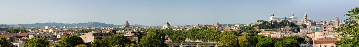 ROM, Italie Images libres de droits