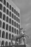 Rom, Italien stockfotos