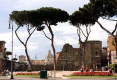 Rom - Italien Stockbild