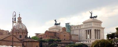 Rom - Italien Stockfoto