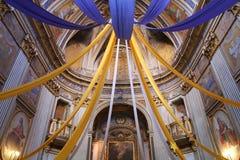 Rom-Kirche lizenzfreie stockfotos