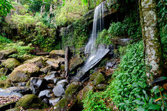 ROM-klao Wasserfall Stockfotos