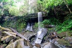 ROM-klao Wasserfall Stockbild
