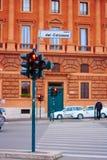 Rom-Kolosseum Lizenzfreies Stockfoto