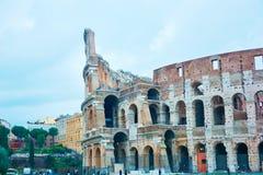 Rom-Kolosseum Stockbild